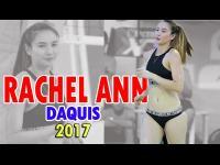 Rachel Ann Daquis | นักวอลเลย์บอลที่น่ารักและ SEXY ที่สุดในฟิลิปปินส์ตอนนี้