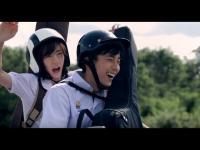 เหม่เหม ธัญญวีร์ ใน MV ใครคนนั้น เพลงใหม่พลพล  ไลฟ์กินขนมกับคู่จิ้น