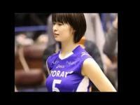 Saori Kimura เดินวิ่งที่ผู้ชายเลือดแทบพุ้ง