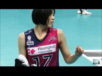 ลีแจยองแดนช์ น่ารักไปอีกแบบ เธอกำลังมาแรง