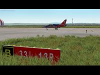 DCS Thailand : Little Fox Training 171129