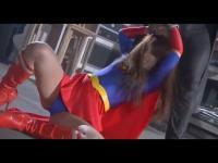 Japanese Super-heroine [SUPERGIRL]