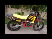 honda mtx 125 up 250 CC
