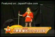 คลิป Japan Talent Show Matrix create Funny ไซอิ๋ว เด็ก โชว์