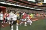 Arsenal Liverpool  Gunner ปืนใหญ่ อาเซน่อล