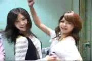 คลิป Sooyoung กะ Yuri ทำอะไรเนี่ยๆๆ SNSD So Neyo Shi Dae