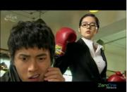คลิป  Witch Yoo Hee กับดักหัวใจของยัยแม่มด