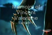 คลิป Memories of Vincent Valentine ความทรงจำของวินเซนต์ part 1 ไฟนอล แฟนตาซี Final Fantasy dirge of cerbe