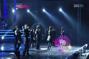 คลิป ซุปเปอร์จูเนียร์ ดรีมคอนเสิร์ต2008 SuperJunior DreamConcert Dream Concert 2008 Super Junior KPOP SBS