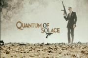 คลิป เจมส์บอนด์ 007 Quantum of Solace ตัวอย่างภาคใหม่ล่าสุด