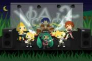 คลิป น่ารัก cute เพลง เพราะ 3D การ์ตูน cartoon toon anime ตลก ขำ ฮา แมงมุม