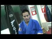 Naksu MMA k-1 KOF ศิลปะการต่อสู้ มวยไทย คาราเต้ บราซิลเลี่ยนยิวยิตสู bjj brazili