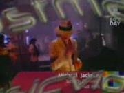 คลิป Michael Jackson