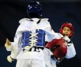 คลิป olympic เทควันโด โอลิมปิก จีน beijing 2008 บุตรี เผือดผ่อง นักเทควันโดไทย ลุ้นทองโอลิมปิก