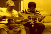 kitto matta itsuka cover Tiger  Bob Depapepe Japan music  guitar acoustic duo lonelypala pop  indie