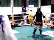 naksu MMA kof ศิลปะการต่อสู้ bjj บราซิลเลี่ยนยิวยิตสู manytv