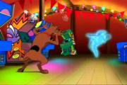 Scooby Doo Cyber Chase คอมพิวเตอร์ เกม