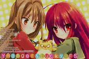 Toradora! - 1 ซัพไทยโดย YRanger & Lucky-FS
