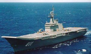 จง ภูมิใจเถิดที่เกิดเป็นไทยเพราะ*กองทัพเรือไทยเราติดอันดับโลก*