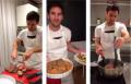 Lionel Messi ชีวิต นักเตะชื่อดัง เมสซี่
