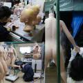 โรงงานผลิตตุ๊กตายาง