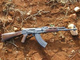ประวัติปืน ak หรือที่รู้จักในชื่อ อาก้า