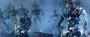 หายนะโลกเวอร์ๆ  50 ปีหุ่นยนต์ครองโลก