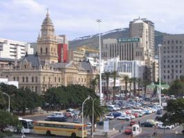 แอฟริกาใต้สรุป 1,000 คดีช่วงบอลโลก