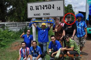 บทความดีๆจากฝรั่งที่รักบอลไทย