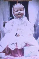 ตุ๊กตาผี