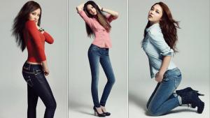 แฟ ชั่น Calvin Klein Jeans กับ พรี เซ็น เตอร์ หน้า ใหม่