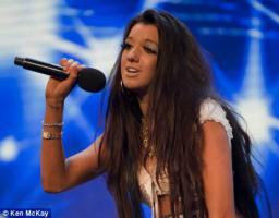 เรียลลิตี้โชว์ The X Factor