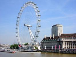 กรุงเทพ เตรียมสร้างชิงช้า สูงที่สุดในโลกริมแม่น้ำเจ้าพระยา ชื่อโครงการว่า Bangkok Eye
