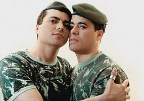 เกย์ กองทัพ สหรัฐ อเมริกา ร่วมเพศ เพศ รักร่วมเพศ