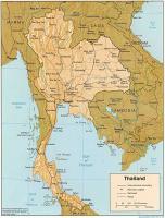 ความรู้รอบตัว เกี่ยวกับประเทศไทย