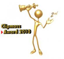 สุดยอดจอมยุทธ์คลิปแมสประจำปี 2010 สุดยอดสมาชิก clipmass