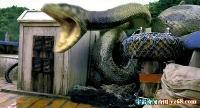 งูยักษ์กินคน