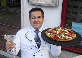 พิซซ่า แพงที่สุดในโลก ( Most expensive Pizza )