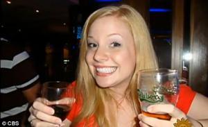 ครูสาวมะกัน ถูกบีบให้ลาออก หลังภาพดื่มไวน์ โผล่บนเฟสบุค