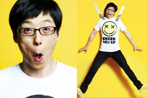 Yoo In Suk Update: ยูแจซอค (Yoo Jae Suk) ถูกเปรียบเทียบว่าเหมือนกับ Justin