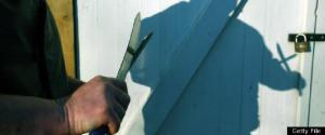 ตำรวจ สโลวาเกีย ซ้อนแผน จับ ผู้ต้องสงสัย เป็น ฆาตกร ฆ่า กิน ศพ