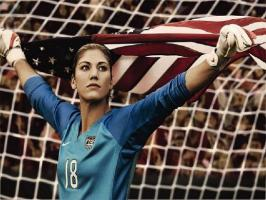 มะกันคลั่ง นางฟ้า โฮป โซโล นายทวารสาวทีมชาติสหรัฐฯ เผยงามหยดย้อย