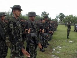 กองทัพไทย ติด อันดับ 19 ของ โลก ความเข้มแข็ง ทางการ ทหาร