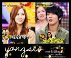 yongseo strong heart yonghwa sohyun snsd cnblue ยงซอ ยงฮวา ซอฮยอน