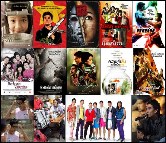หนังไทยใหม่ กับแนวทางการเกาะติดที่เป็นไปในทิศทางที่ดี