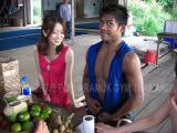 หนุ่มไทยที่สาวญี่ปุ่นกรี๊ด บัวขาว ป.ประมุข