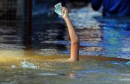 รูปภาพ น้ำท่วมกรุงเทพ ประมวลภาพน้ำท่วมกรุงเทพ ล่าสุด