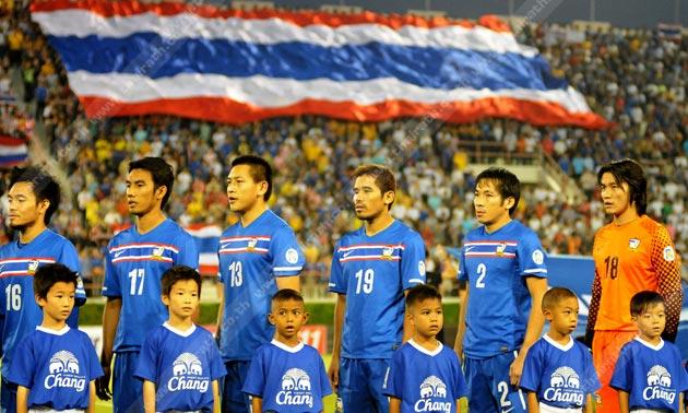 ฟุตบอลไทยกับความสำเร็จที่มาไกลจนเกินคาดหวัง