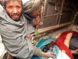 สุดเหี้ยม! ทหารอเมริกัน บุกยิงผู้บริสุทธิ์ชาวอัฟกัน ตาย 16 ศพ