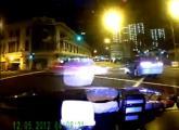 เฟอร์รารี่ฝ่าไฟแดงพุ่งชนแท็กซี่สิงคโปร์ ดับ 3